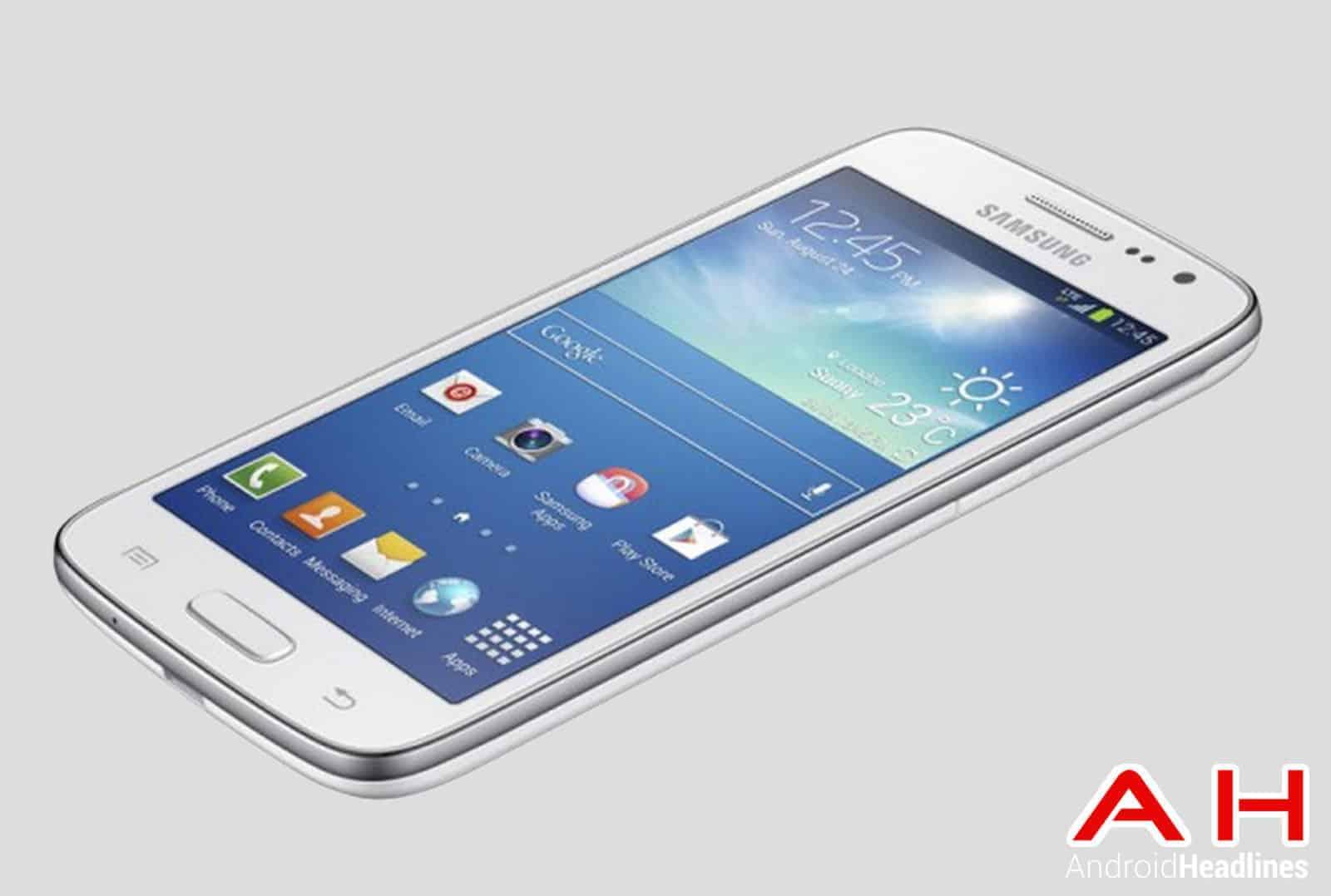 Galaxy Core LTE AH
