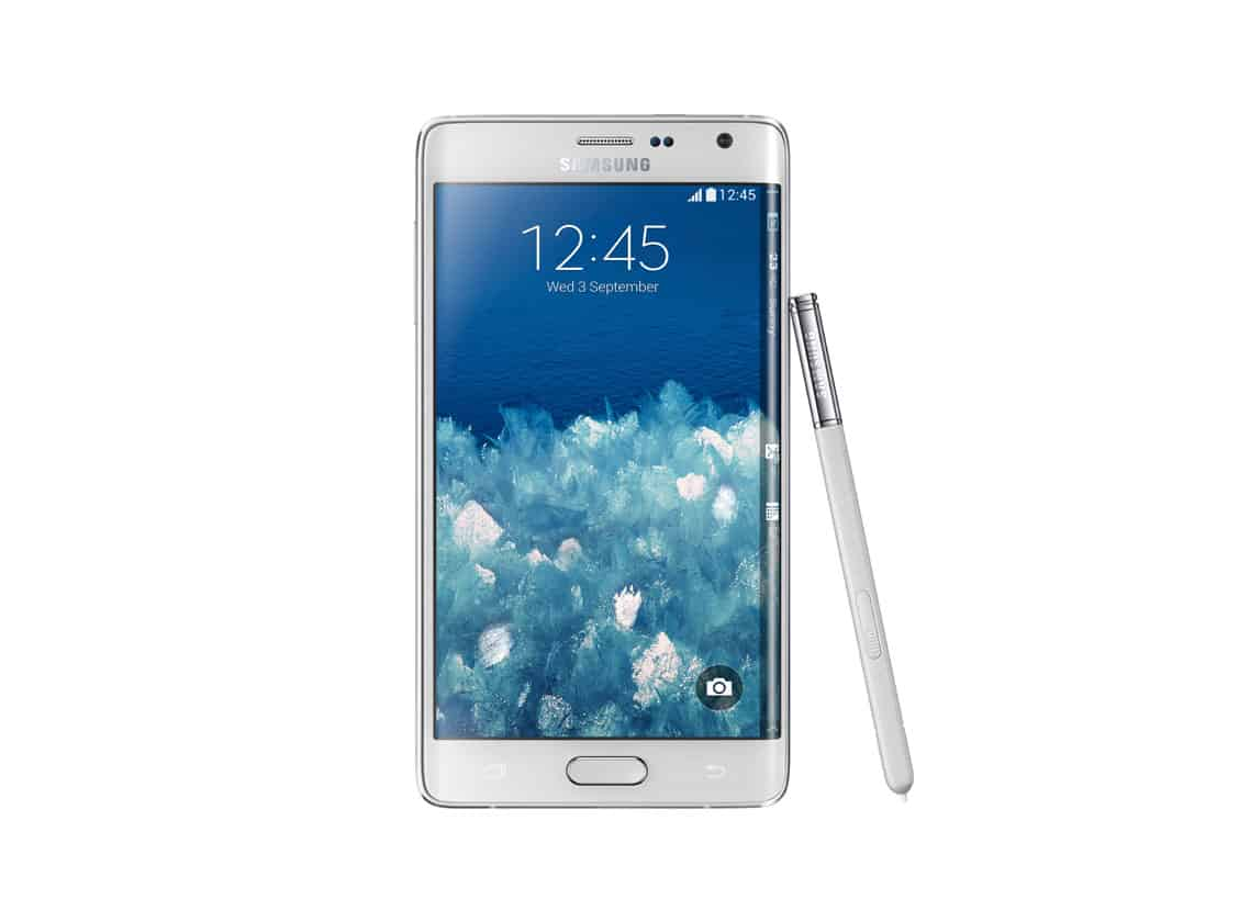 Galaxy Note Edge 08