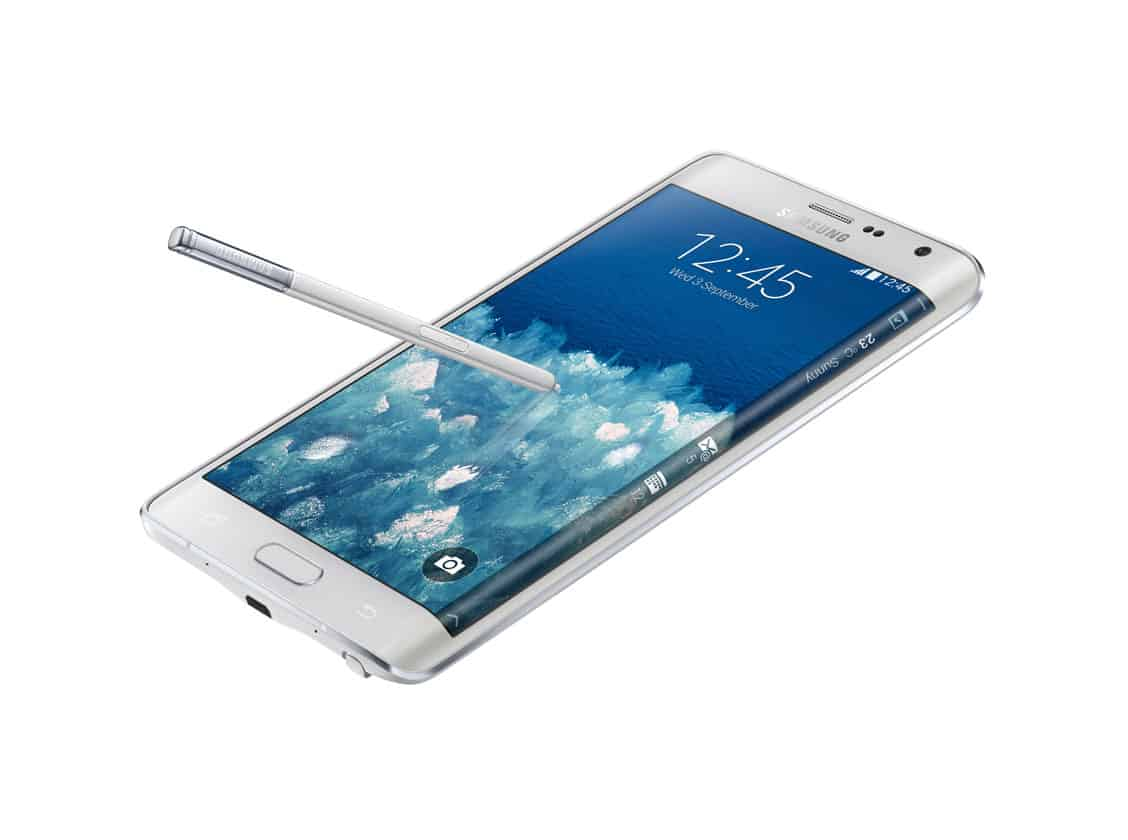 Galaxy Note Edge 09