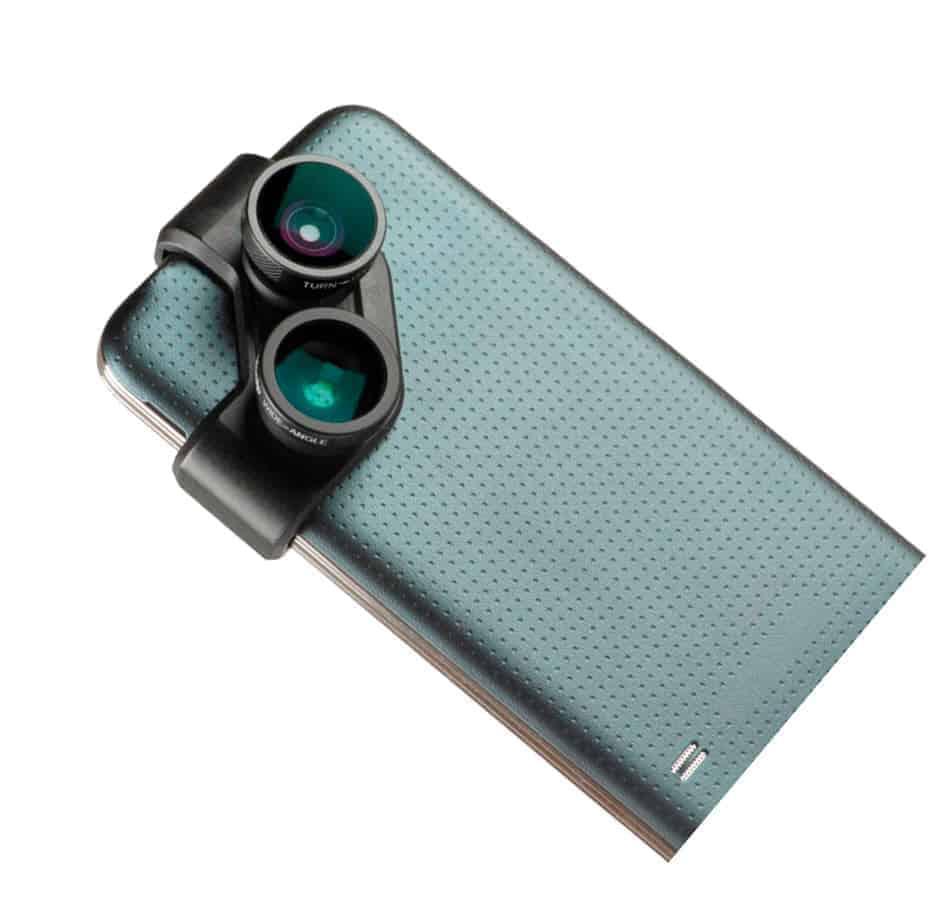Galaxy S4 & S5 olloclip 4-IN-1 Photo Lense Main