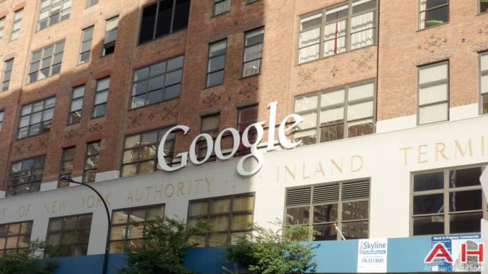 Google X Developing Wearable Technology That Detects Cancer