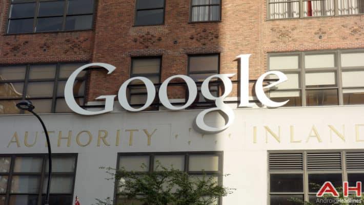Google Logo AH 4