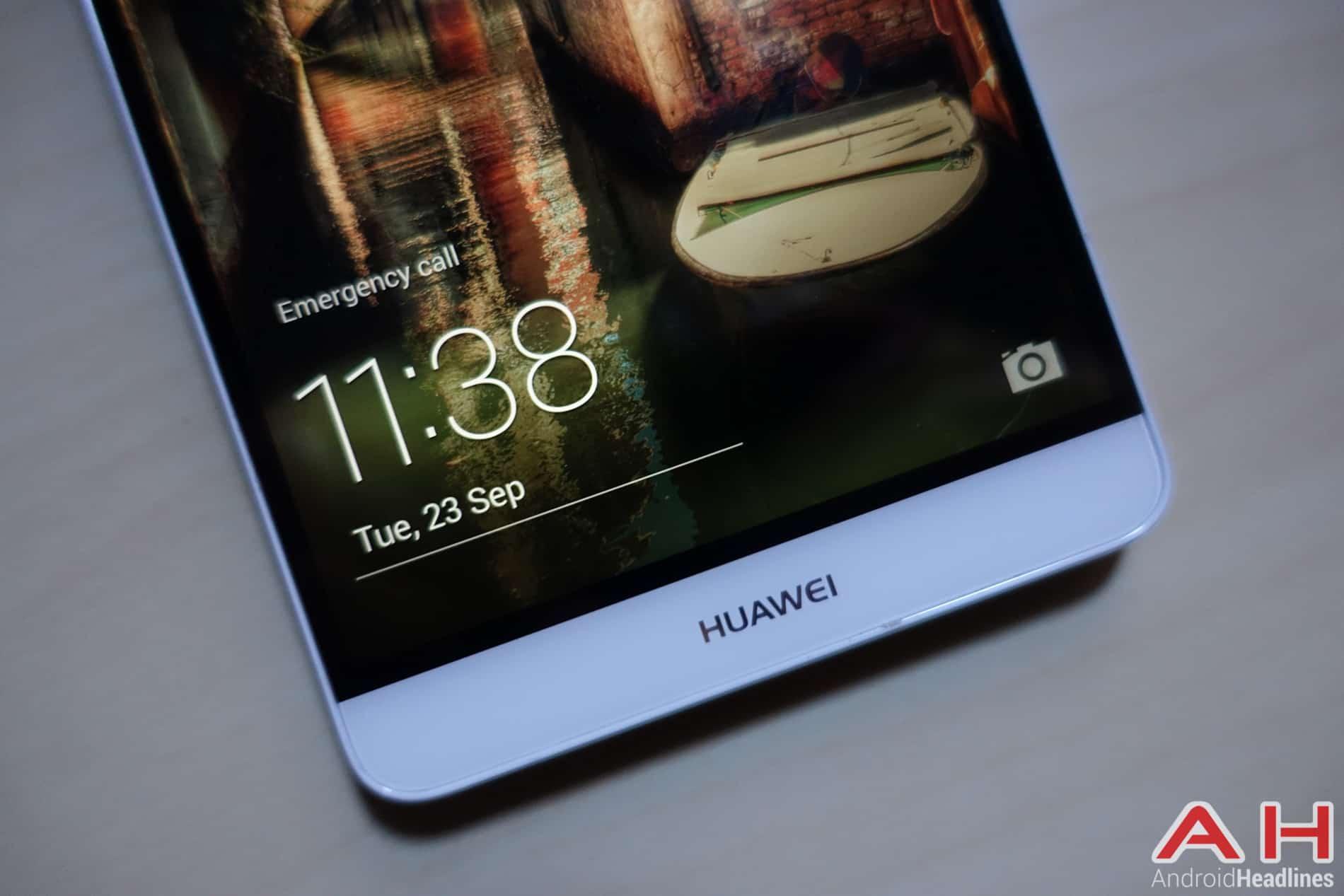 Huawei Ascend Mate 7 AH 10