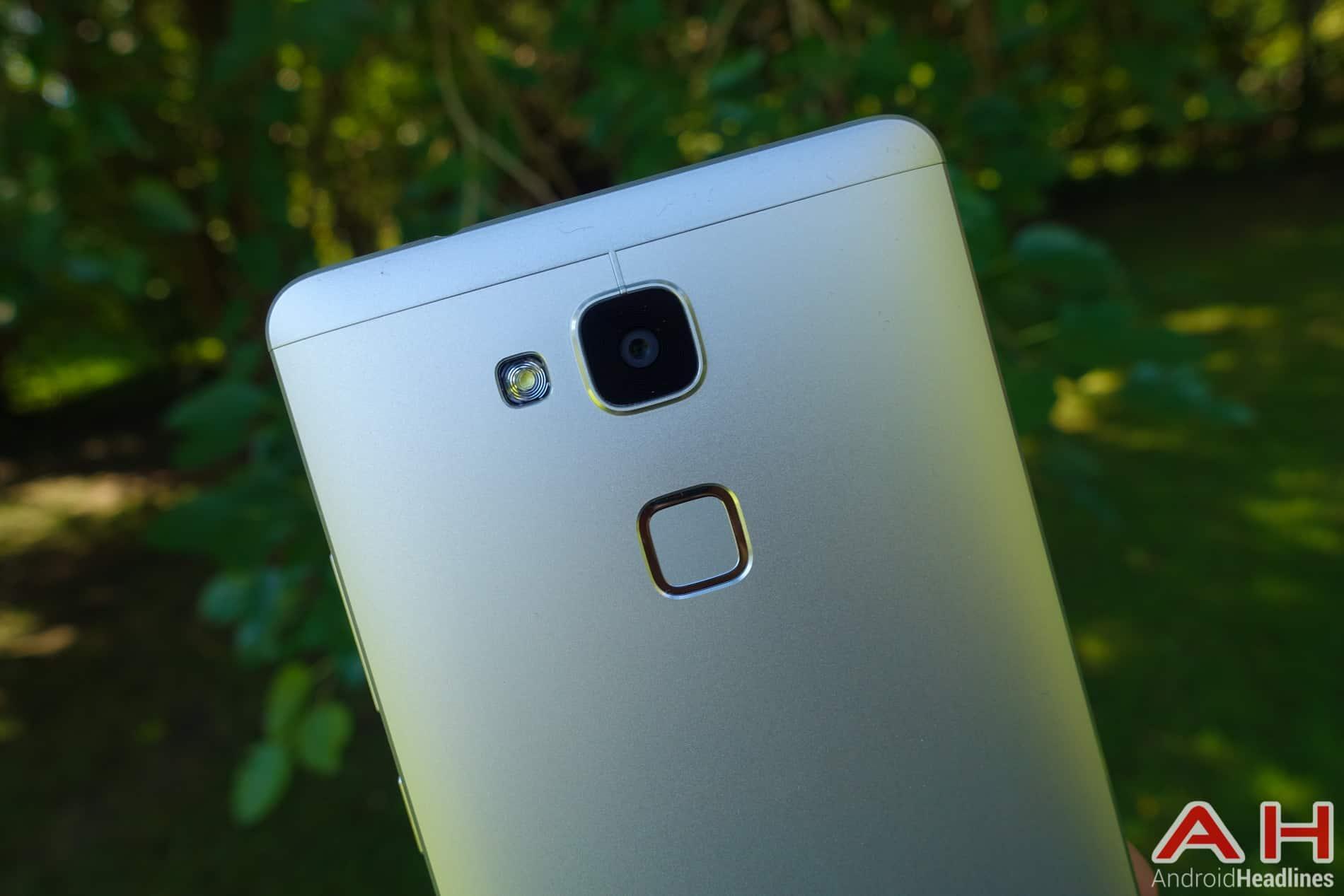Huawei Ascend Mate 7 AH 17