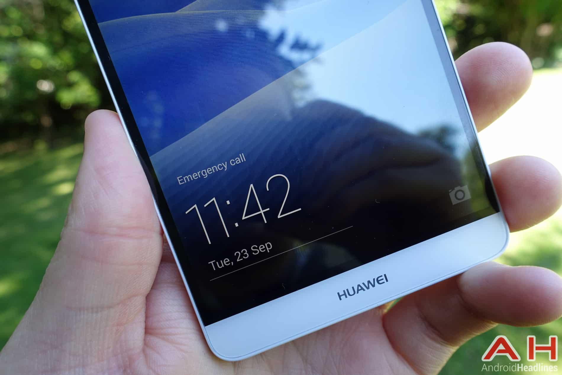 Huawei Ascend Mate 7 AH 27