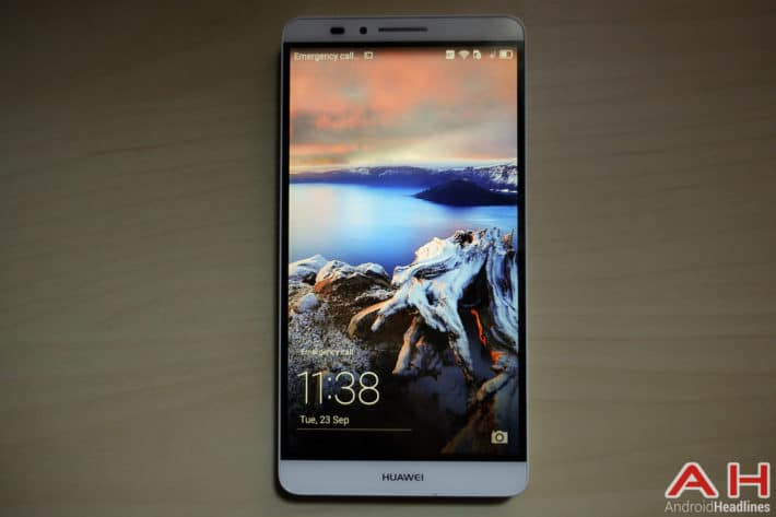 Huawei Ascend Mate 7 AH 81
