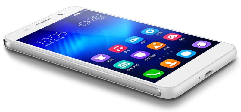 Huawei-Honor-6 Side