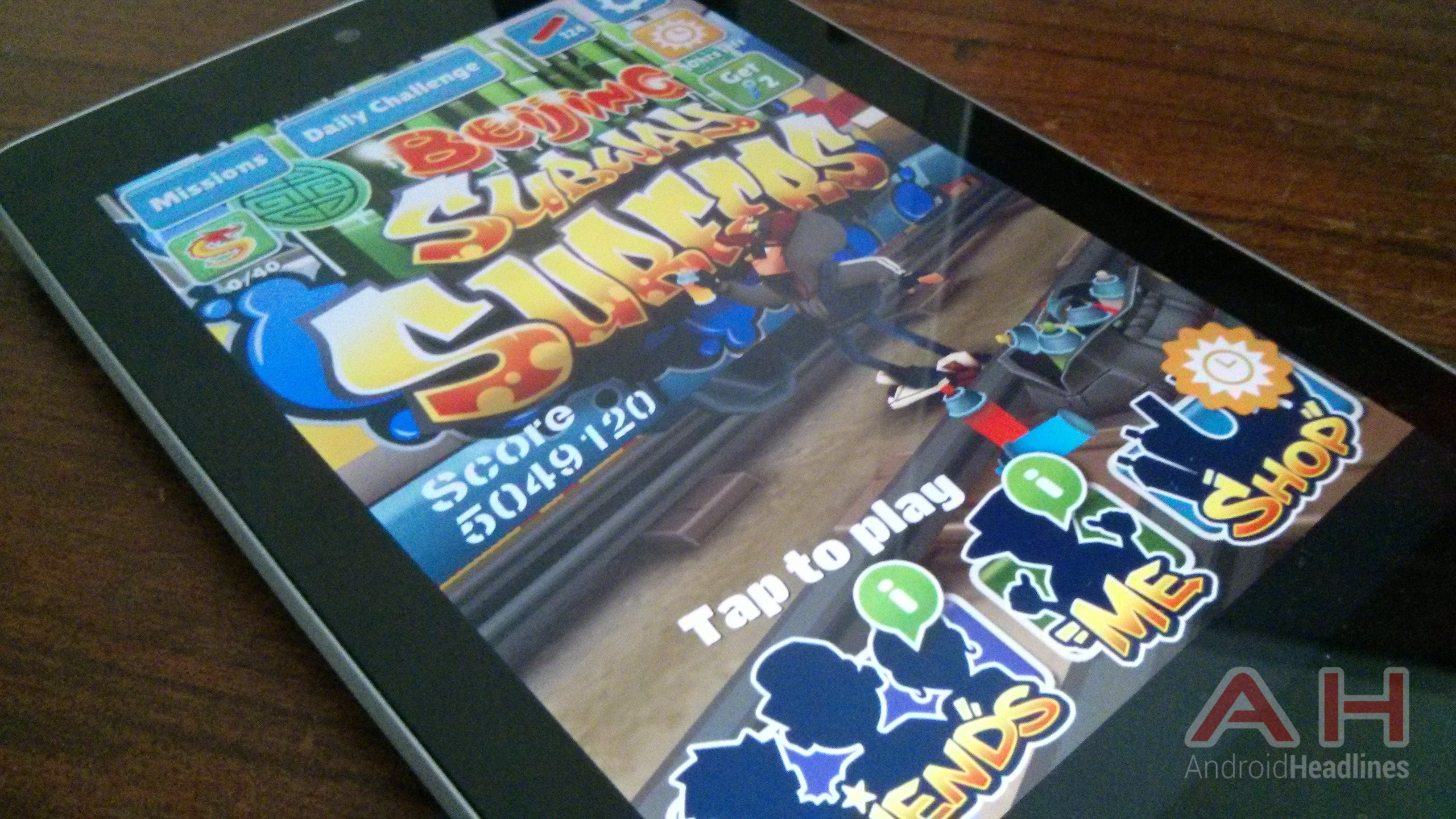 Top 10 Android Games For Kids