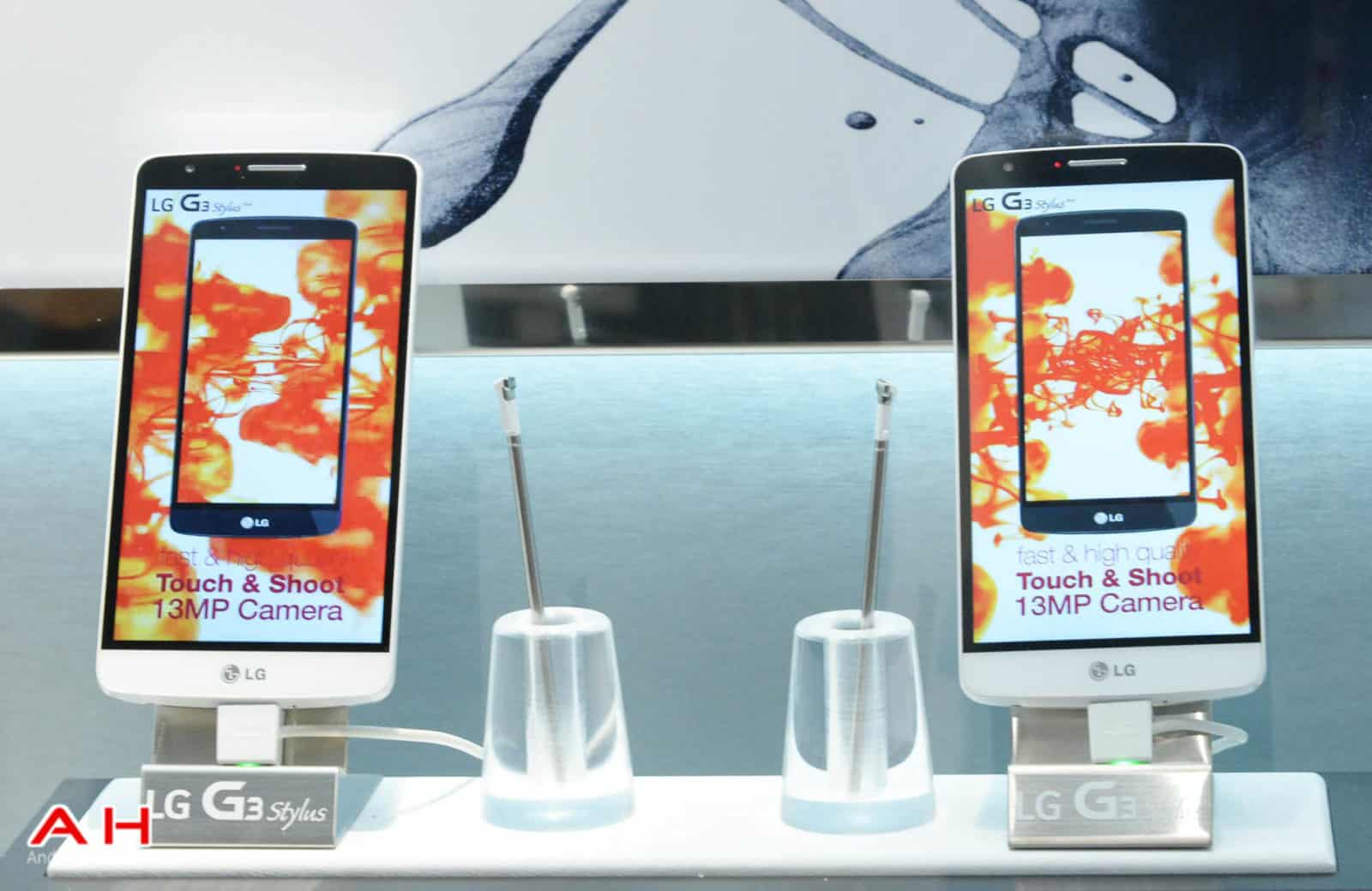 LG G3 Stylus 3