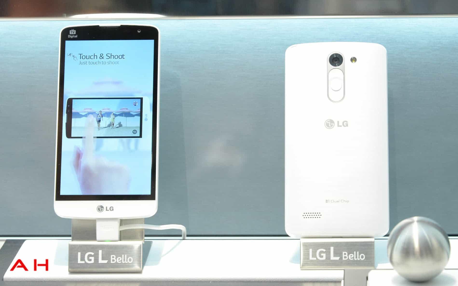 LG L Bello 1