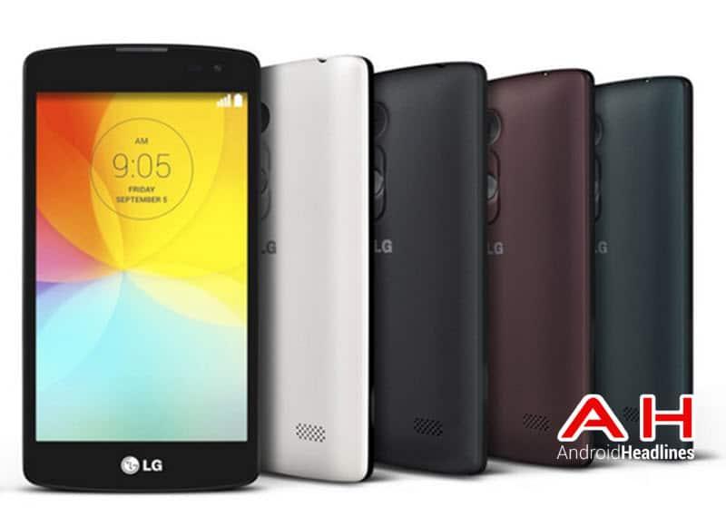 LG L Fino Main  1 AH