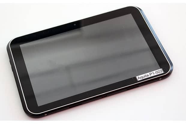 Mantis Vision's Aquila tablet_1