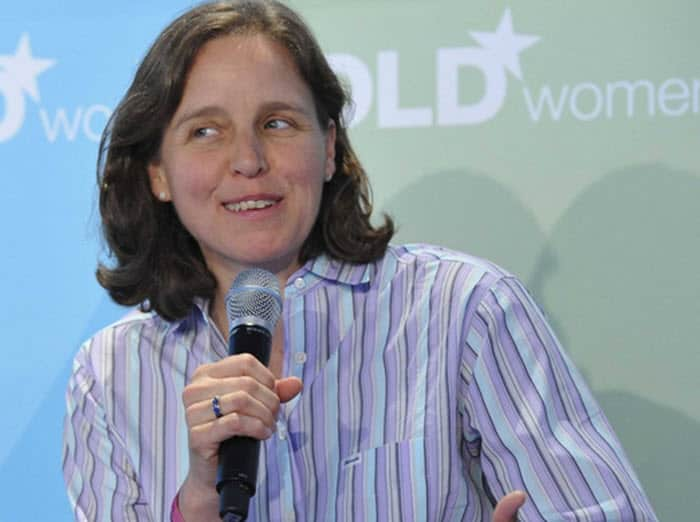 Megan Smith Google Exec