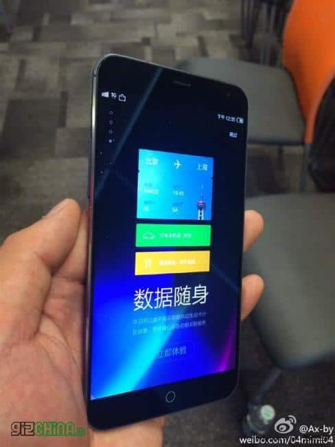 Meizu MX4 Mini leak_1