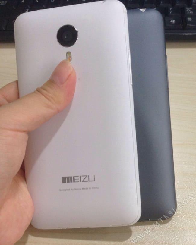 Meizu MX4 Pro white version leak_5