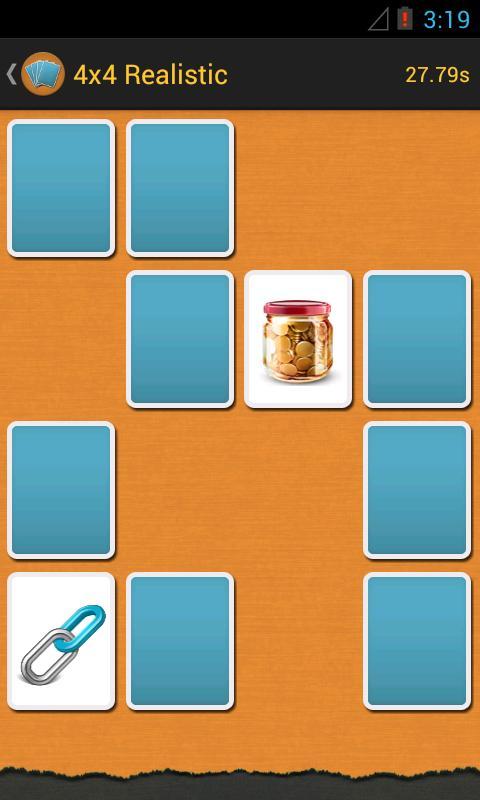 Memory Mate screenshot