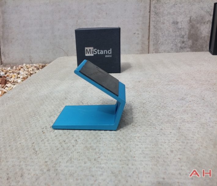 Featured Review: MiStand Mini Smart Phone Stand
