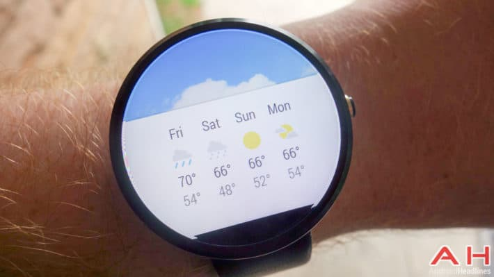 How To: Grab Screenshots Of Your Android Wear Smartwatch