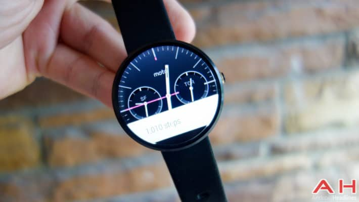 Analyst Predicts Major Decrease In Smartwatch Demand