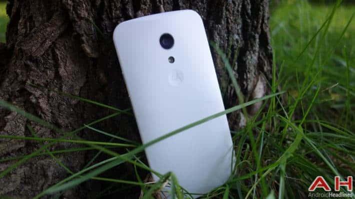 Hello Moto: Motorola Unfairly Compared With Apple