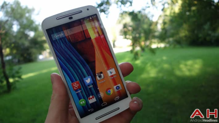 Moto G (2014) Headed to Staples in October and Later WIND Mobile