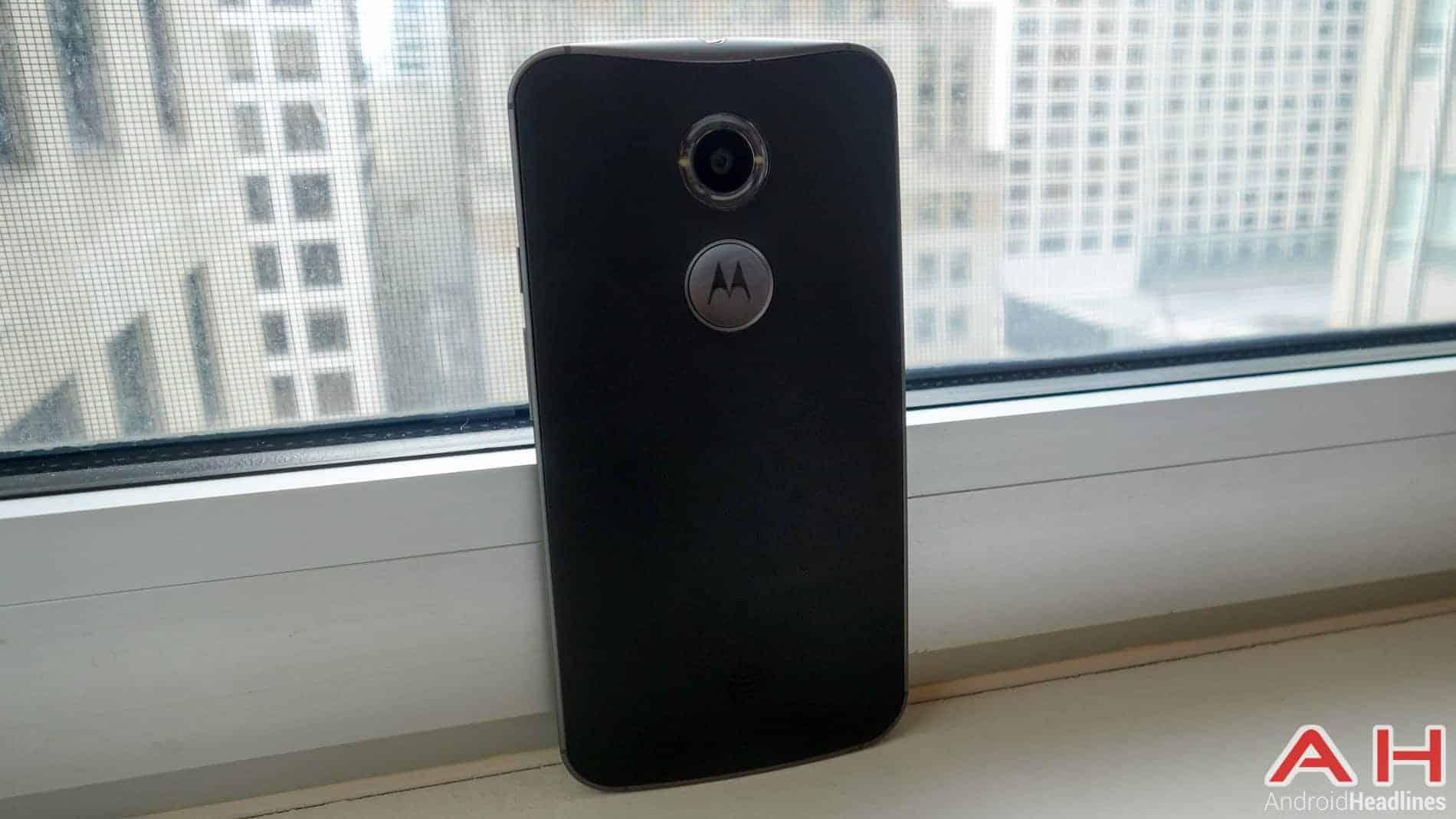 Moto X AH 11