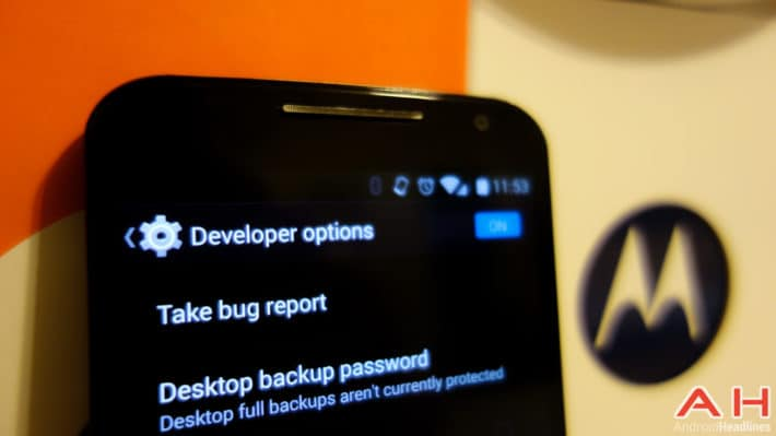 Android How To: Enable Developer Options on the Moto X (2014)