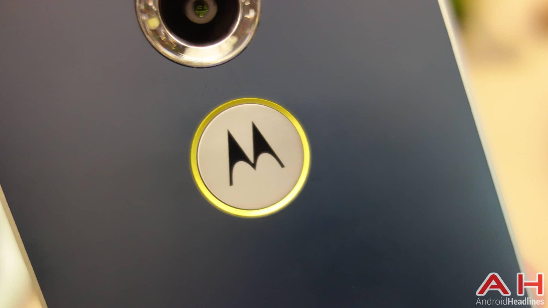 Motorola AH 176
