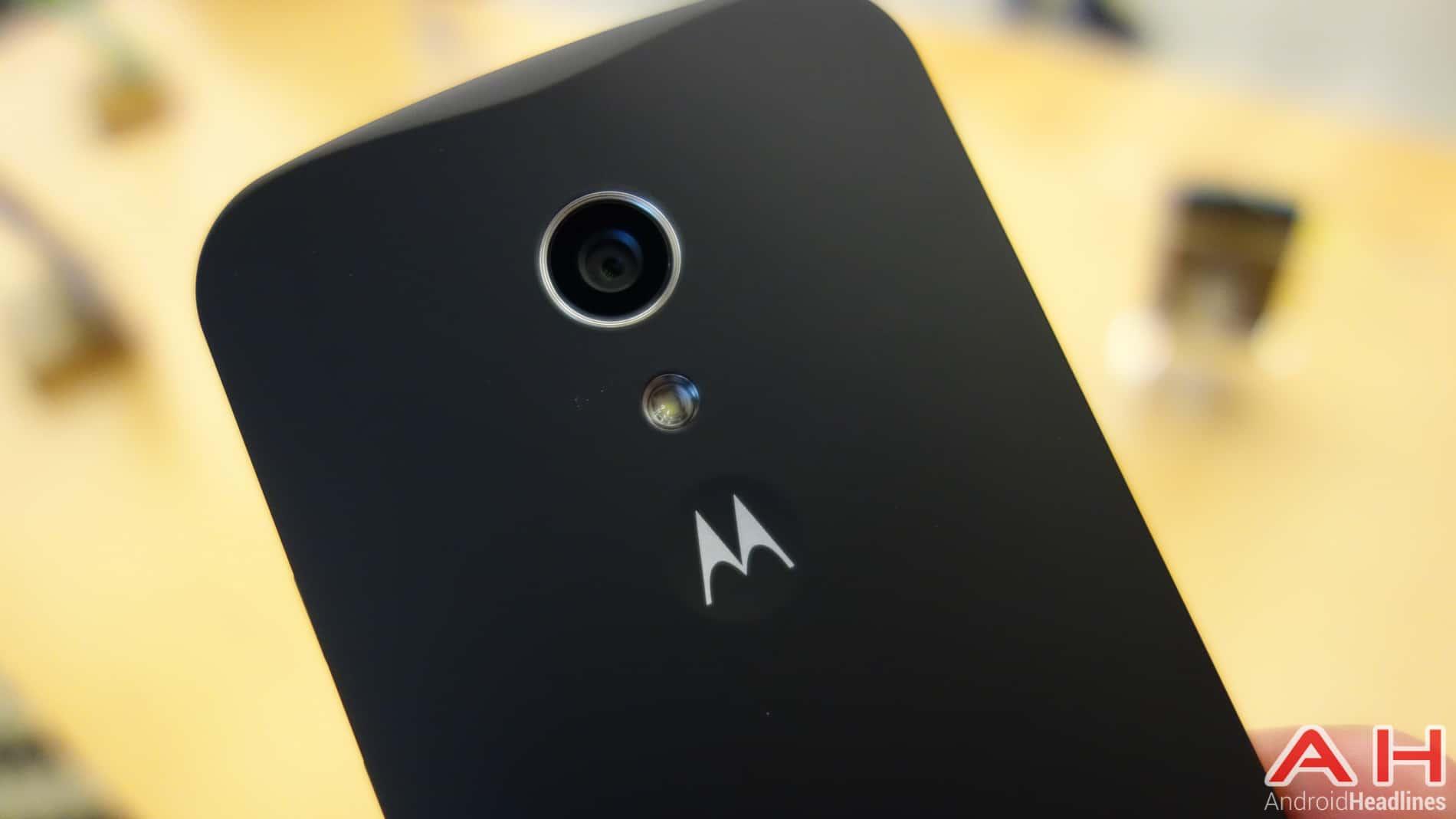 Motorola AH 190