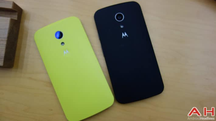 Featured: Top 10 Best Battery Packs for the Moto G (2014)