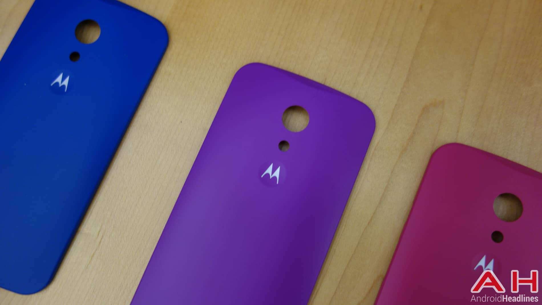 Motorola AH 210