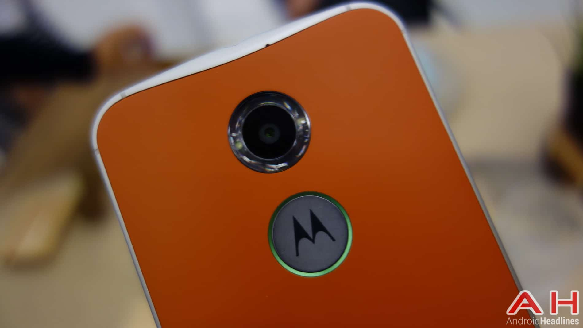 Moto X (2014) Gets The TWRP Custom Recovery Treatment