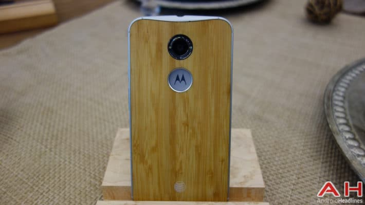 Motorola Offering $50 Off a Moto X (2014) for Students