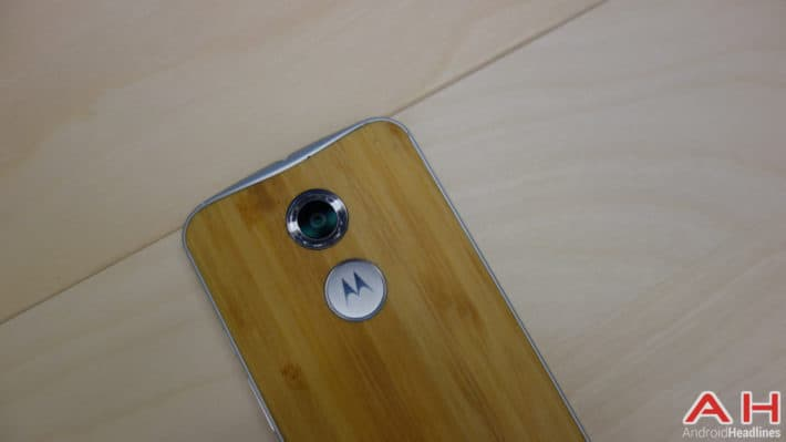 Moto X (2014) Available from Verizon Beginning Tomorrow, Sept. 26th