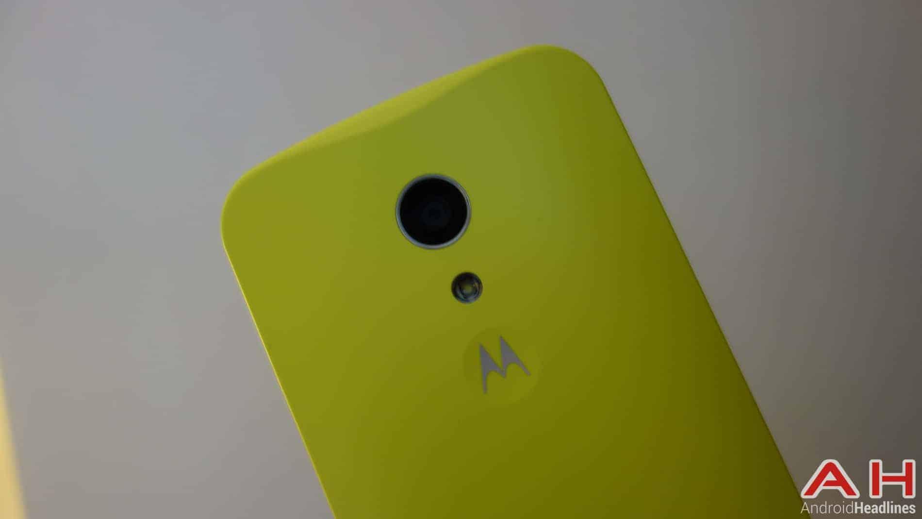 Motorola AH 273