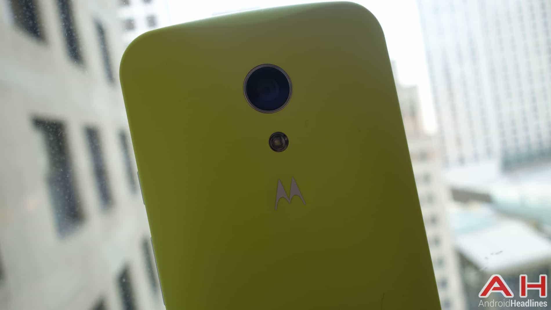 Motorola AH 283