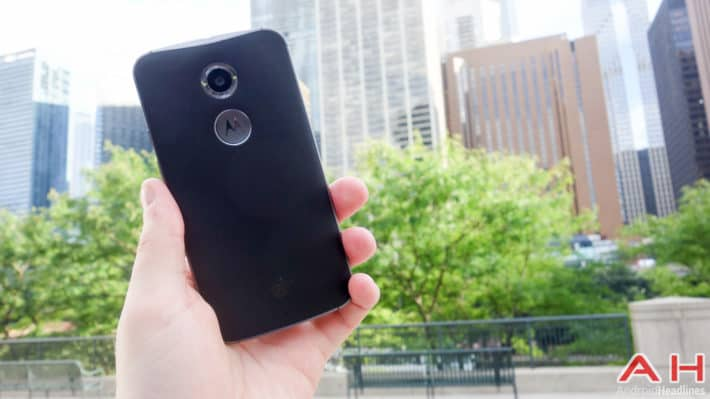Featured Review: Motorola Moto X (2014)