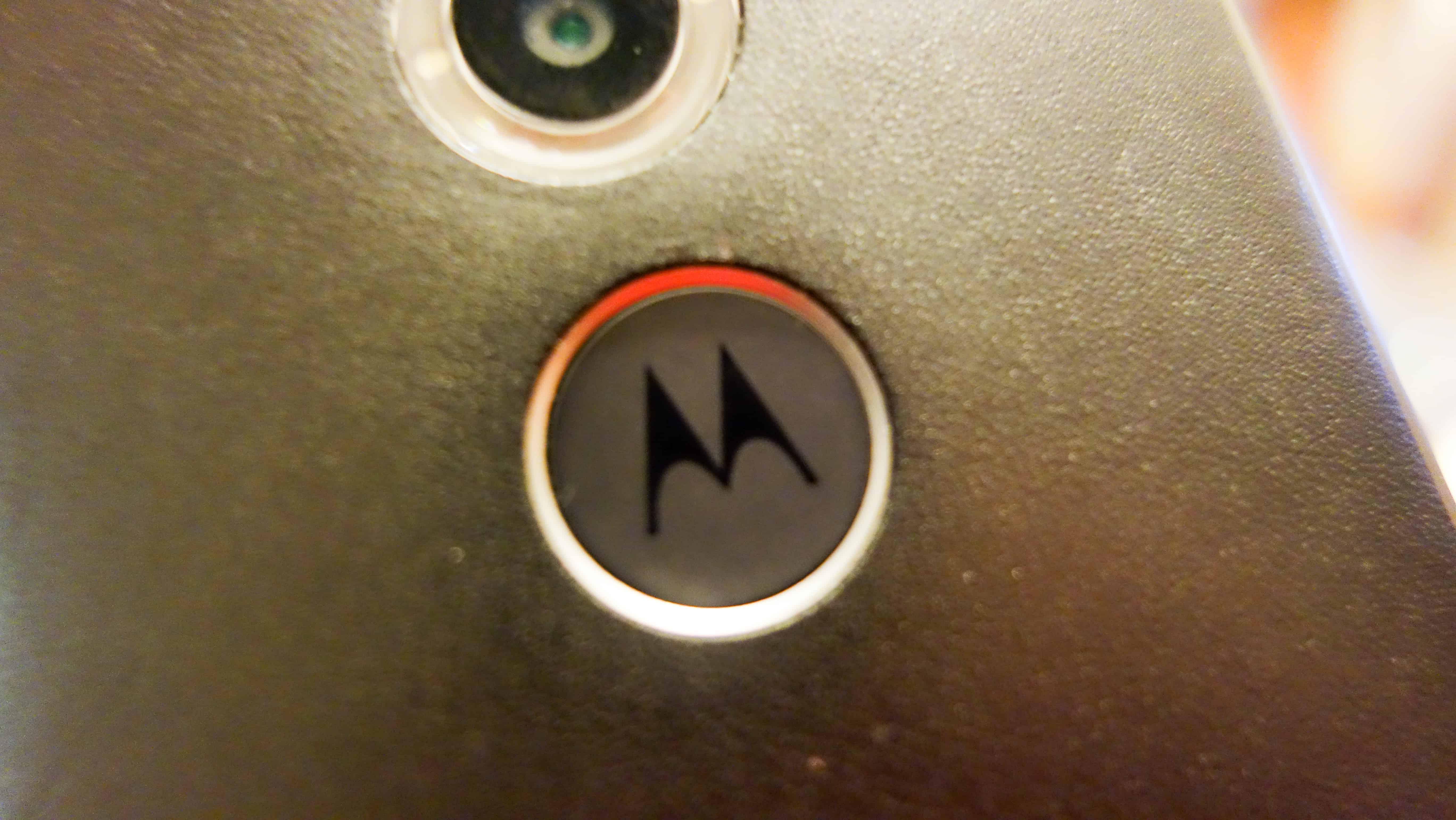 Motorola Logo AH 4