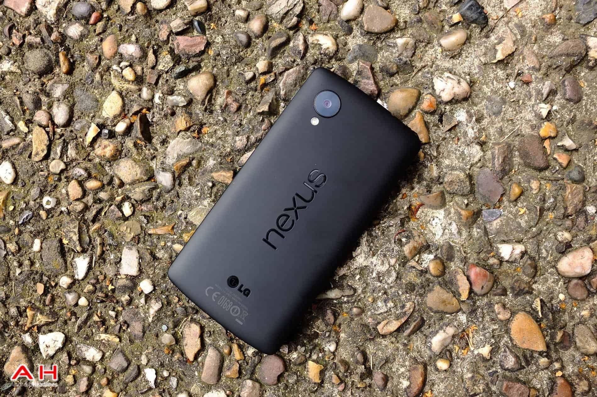 Nexus 5 AH 2.1