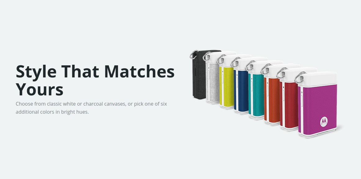 Power Pack Micro