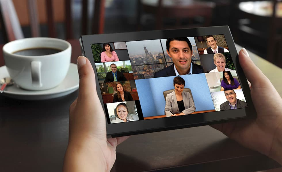 Characteristics of the Best Mobile Video Conferencing Software ...