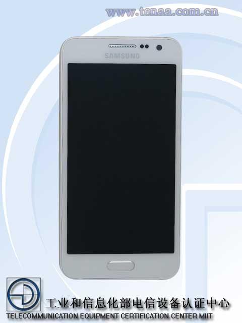 Samsung Galaxy A3 TENAA_1