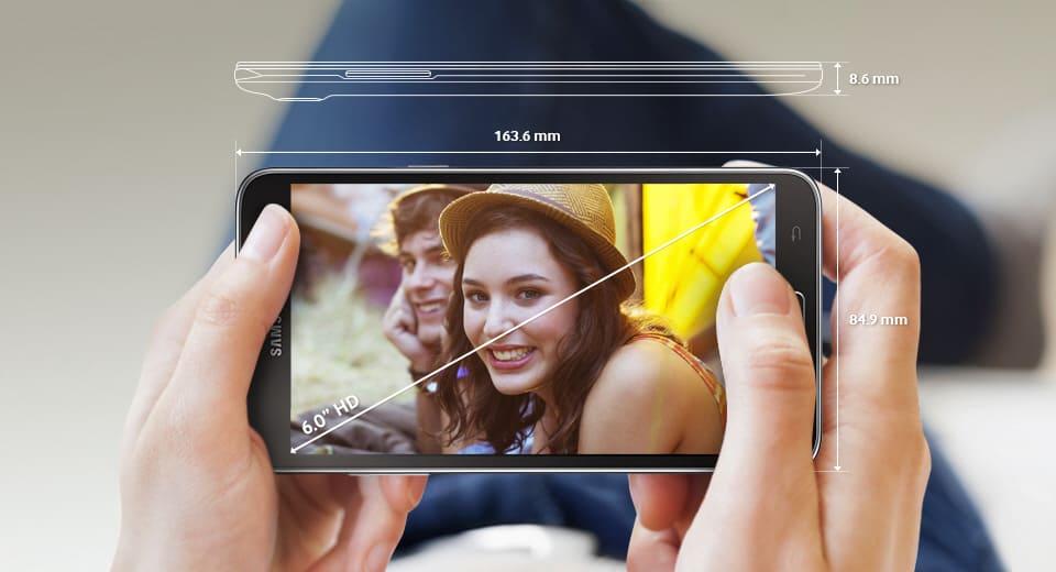 Samsung Galaxy Mega 2 SM G750F Malaysia official 03