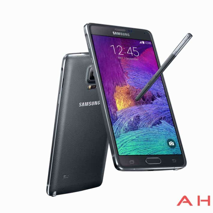 Galaxy Note 4 Might Get Released Sooner Than Expected (In Korea, at least)