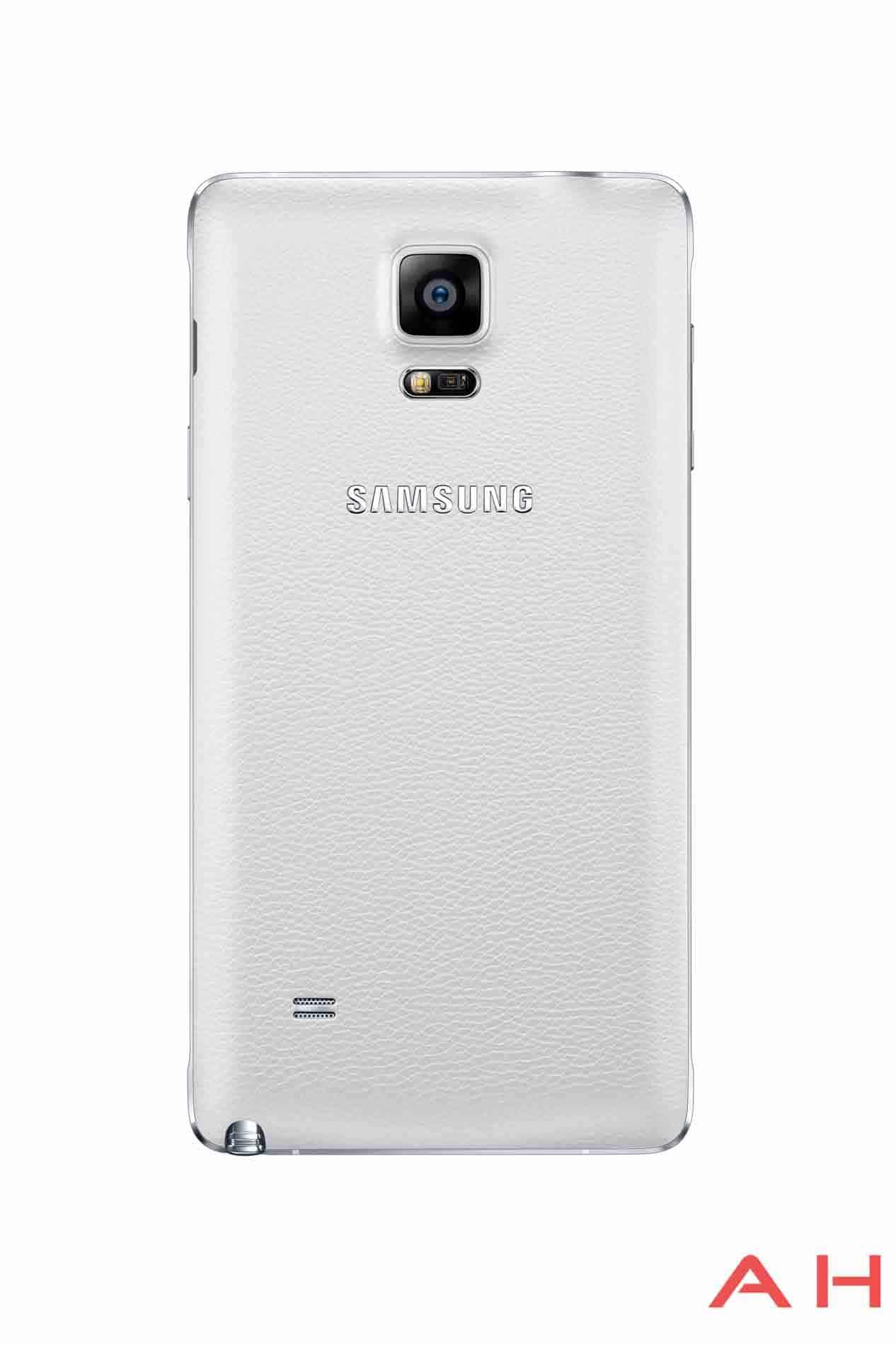 Samsung Galaxy Note 4 AH 10