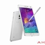 Samsung Galaxy Note 4 AH 111
