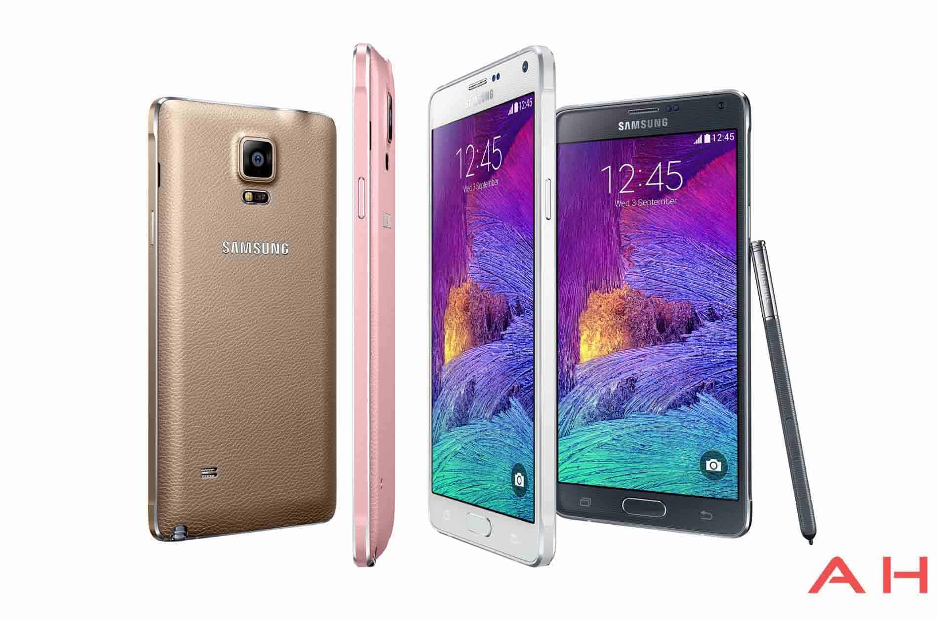 Samsung Galaxy Note 4 AH 16