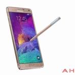 Samsung Galaxy Note 4 AH 4