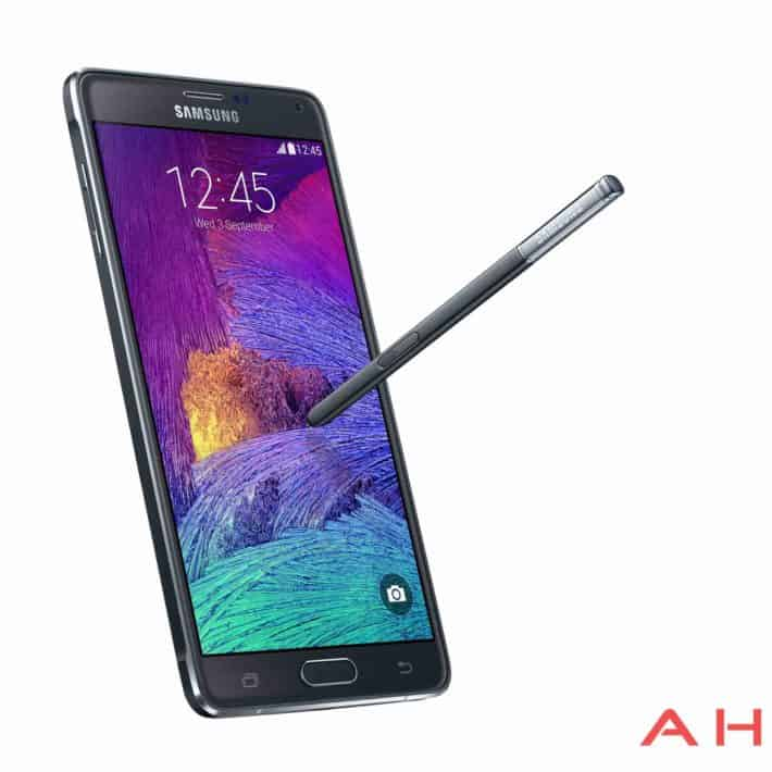 Reminder: Samsung Galaxy Note 4 Can Be Pre-Ordered today on AT&T and Verizon
