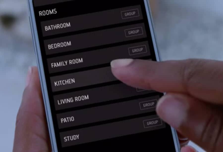 Sonos Music App